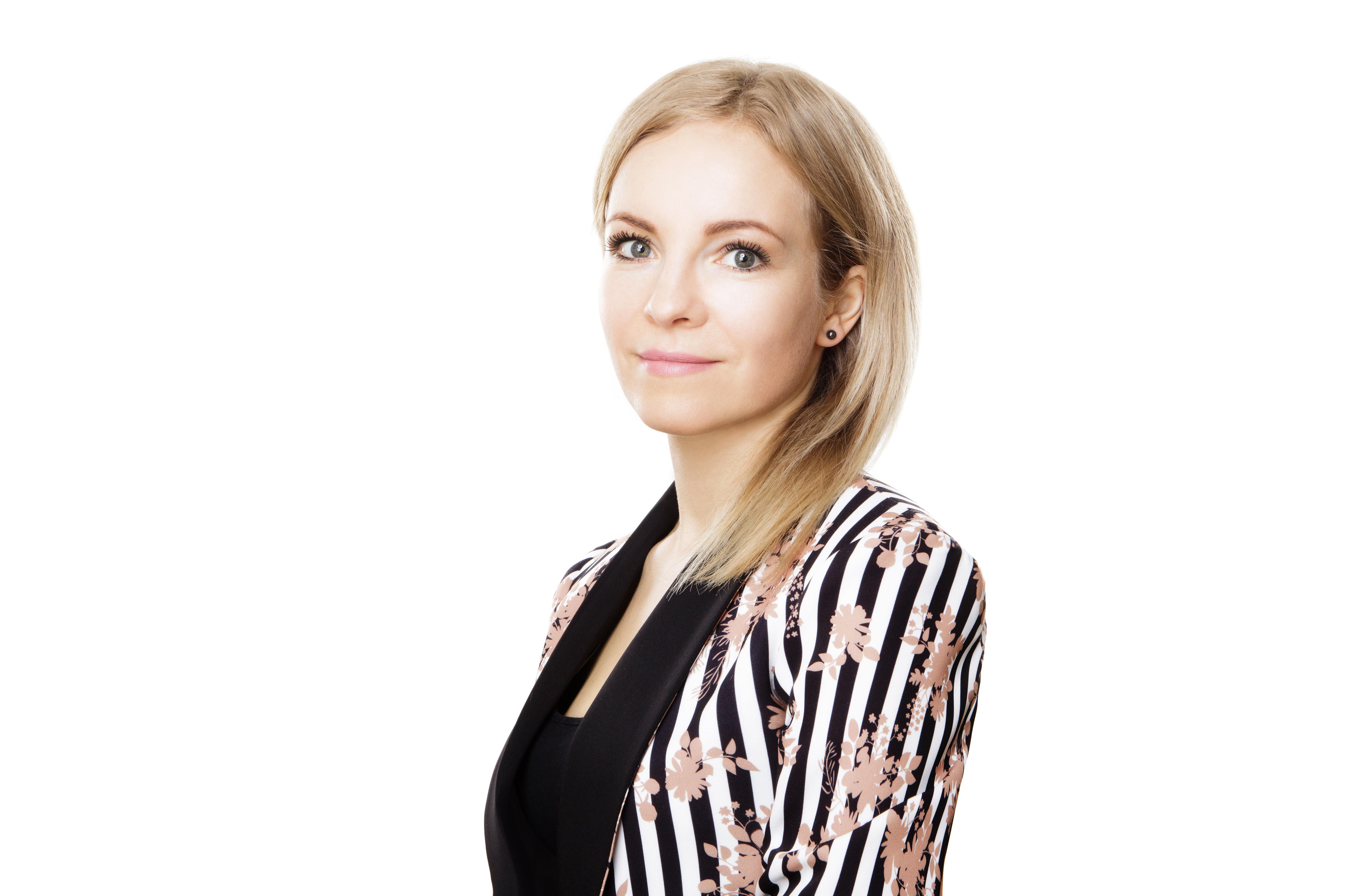 Agnė Metrikė  nuotrauka