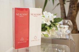 """""""Gijos Klinikose"""" naudojamas Neauvia Intense Rose produktas"""