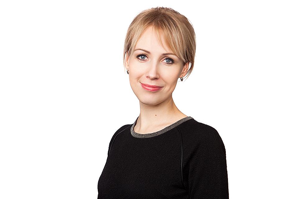 Aurita Giedraitienė nuotrauka
