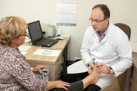 Gydytojo G. Pociaus konsultacija