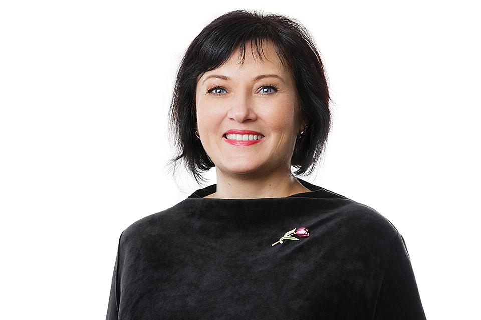 Ilona Turčinskienė  nuotrauka