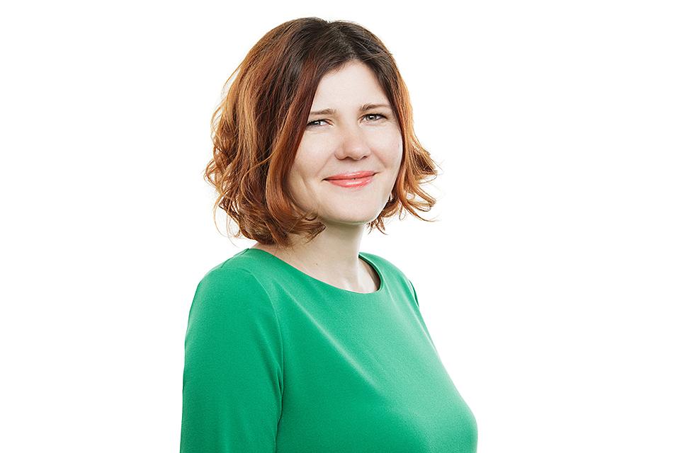 Irina Sabaliauskienė nuotrauka