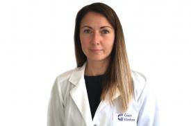 NaPro technologijos medicinos konsultantė