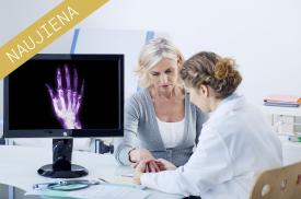 Reumatologijos paslaugos - Gijos Klinikos Kaunas