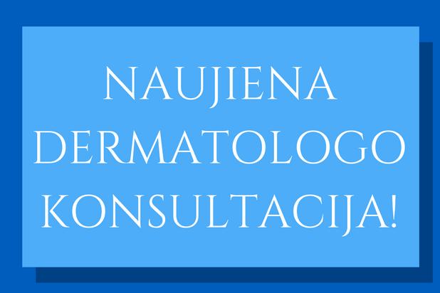 dermatologas