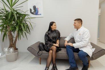 Darius Bagdanavičius Gijos Klinikos