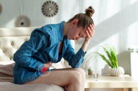 Ginekologai padės įveikti menstruacijų skausmus
