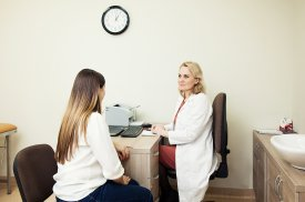 Kraujagyslių chirurgės Ž. Kavaliauskienės konsultacija