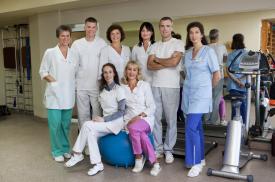 Ortopedijos technikos specialistai