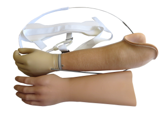 Rankos protezas