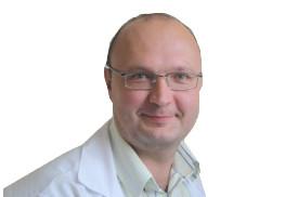 Prof. ortopedas-traumatologas Šarūnas Tarasevičius