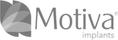Motiva logo pilkas