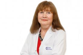 Gijos Klinikų kardiologė Aleksonienė