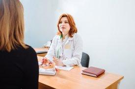 Ginekologai konsultuoja Gijos Klinikose